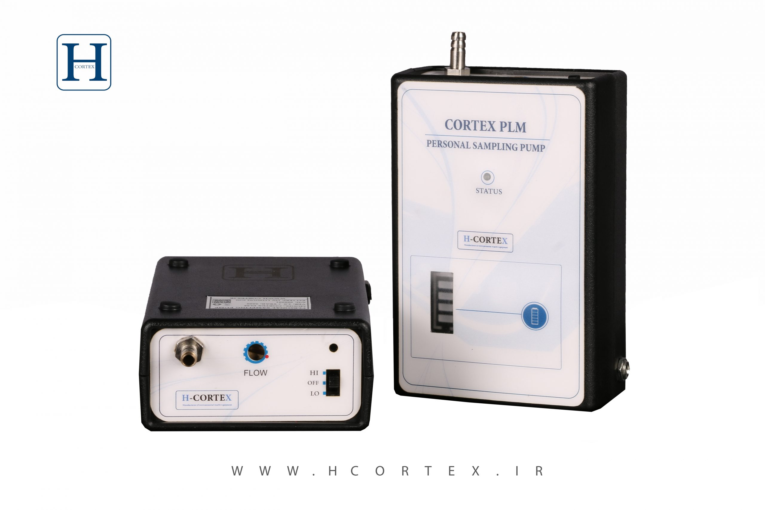 پمپ نمونه برداری فردی H-CORTEX PLM
